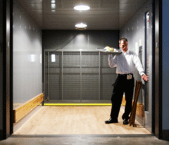Preserving Your Elevator Interiors with Protective Pads